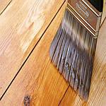 Додаткова обробка підлоги