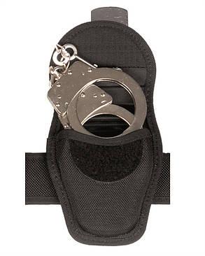 Сумка поясная для наручников MIL-TEC Security (16268002), фото 2