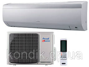 Кондиционер Airwell AWSI-HHD012-N11/AWAU-YHD012-H11 inverter