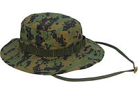 Панама армейская  WOODLAND DIGITAL (MFH) Германия