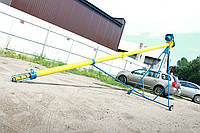 Транспортер шнековый Ø108*3000*380В