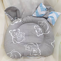 Детская ортопедическая подушка, фото 1
