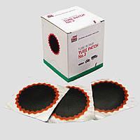 Латка камерная кругла №3 (d=54мм) Tip-Top