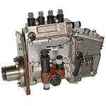 Паливна апаратура ТНВД і комплектуючі