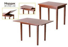 Розкладний стіл Нордік 600 (1200)*800