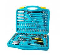 Набор инструментов от Mastertool ТИТУЛ 78-7095 (95 предметов)