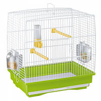 Клітка для канарок і птахів Ferplast Rekord 1 (35,5 х 24,7 х h 37 cm)
