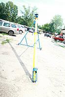 Транспортер шнековый Ø108*9500*380В