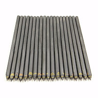 Чертилка 130х6 мм (р/ч 5 мм) т/с