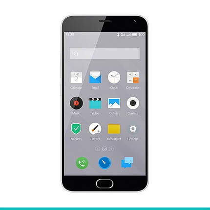 Смартфон Meizu M2 Note 16Gb Уценка, фото 2