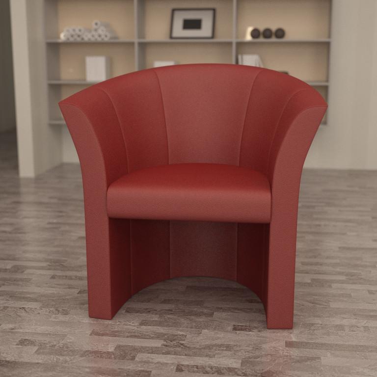Кресло для кафе Лиззи 740×600×770 мм