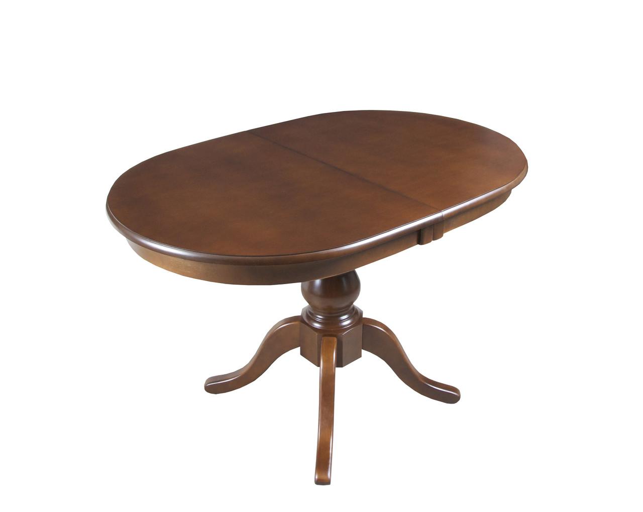 Круглий стіл Вікторія Н (1200/1600-800)