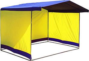 """Палатка для торговли 3х2 м """"Люкс"""" Ф20. Бесплатная доставка!, фото 2"""
