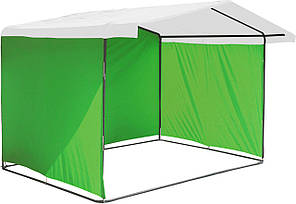 """Палатка для торговли 3х2 м """"Люкс"""" Ф20. Бесплатная доставка!, фото 3"""