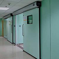 Manusa Hermetic герметичні розсувні двері (1200x2100)