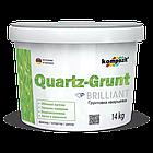 Грунтовка адгезионная Kompozit QUARTZ-GRUNT 4 кг