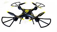 LS-129W Квадрокоптер-дрон Quadcopter c WiFi камерой Улучшенная версия Есть режим зависания полета Код: КГ4547