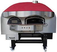 Печь для пиццы на дровах серия DR Silicone Dr120K Silicone