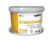 Краска структурная Kompozit S130 7 кг