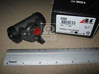 Цилиндр тормозной рабочий задний ВАЗ 2110,2111,2112,1200-1600,2121 (пр-во ABS)