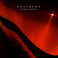 Винил Anathema - Distant Satellites 2LP