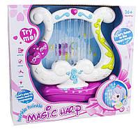 Музыкальная игрушка Волшебная арфа