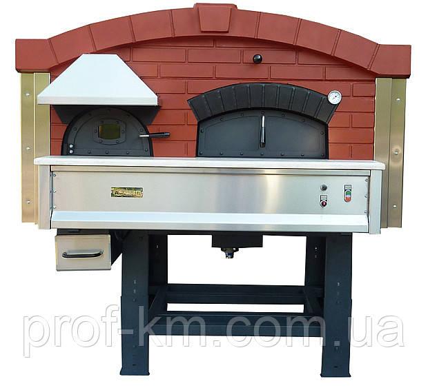 Печь для пиццы на дровах серия DR DR140