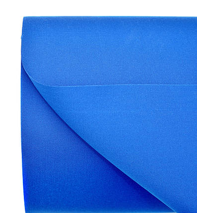 Ткань для биминитопа Dyed Acrylic, royal/голубая, ширина 1,53м, фото 2