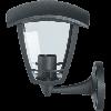 Світильник декоративний садовий NOF-P01-BL-IP44-E27 Navigator