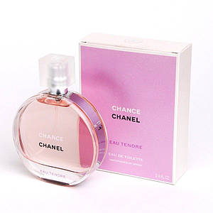 Духи Chanel Chance Eau Tendre 100ml