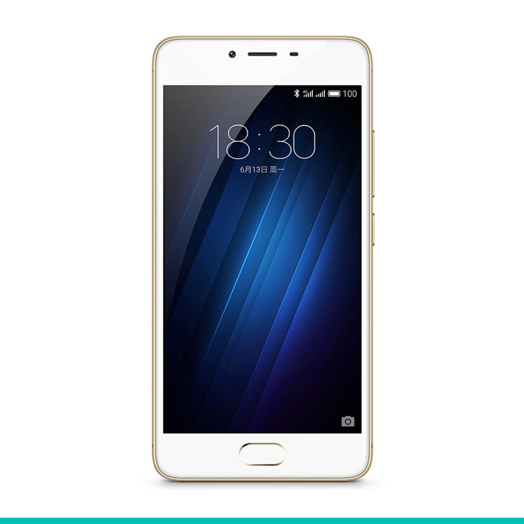 Смартфон Meizu M3s 3/32Gb (Международная версия) Б/у