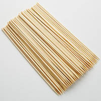Зубочистки бамбуковые 6,5см(1000 шт)