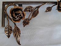 """Рамка """" розы"""" подвесная, фото 1"""