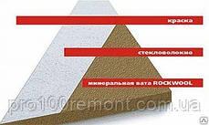 Плита потолочная влагостойкая Lilia 600х600х12мм, фото 3