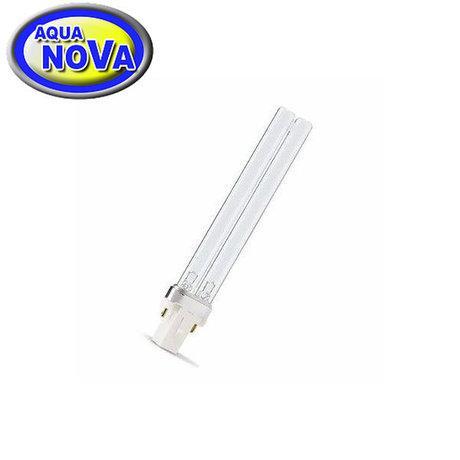 Сменная УФ-лампа для фильтра AquaNova 7 W