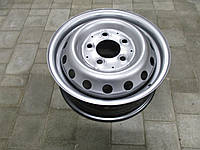 Колесный диск DK A 001 401 48 02 16х6,5J 6x130 ET 62 DIA 84.1 MERCEDES SPRINTER 308-315CDI, VOLKSWAG