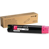 Заправка картриджа Xerox 106R01512 для принтера Phaser 6700N, 6700DN