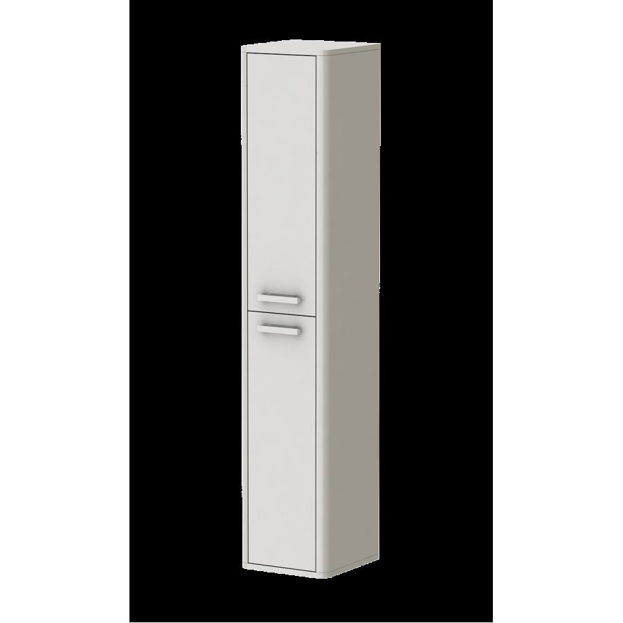 Пенал Ювента Geneva GnP-170 белый,1700х328х345 мм