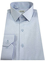 Мужская рубашка №10-12к. - T - 14/06, фото 1