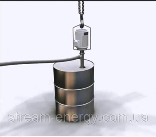 Насос Inoxpa Kiber KVB 25 (0,75кВт)