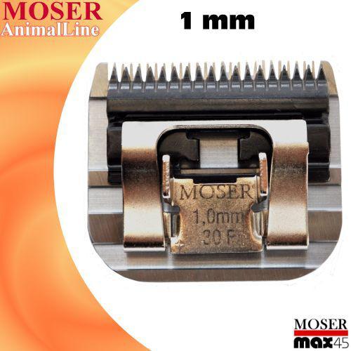 Нож 1мм для машинки Moser 1245/1250 Class и Max
