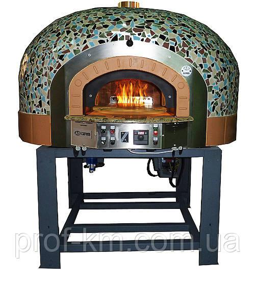Печь для пицц на газе серия GR GR 110K
