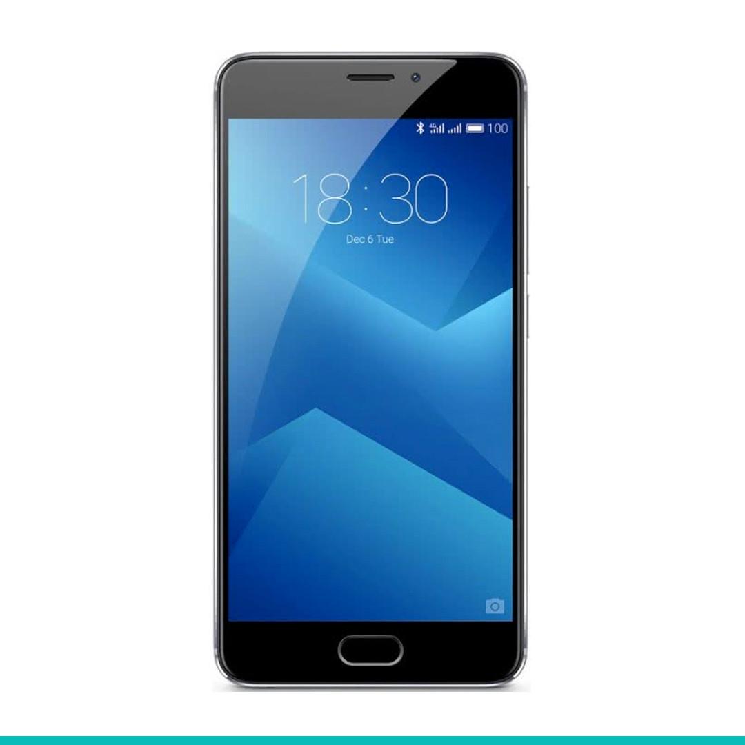Смартфон Meizu M5 Note 3/32Gb (Международная версия) Б/у