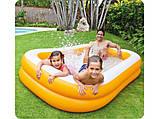Надувной бассейн Мандарин Intex 57181, фото 2