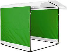 """Палатка для торговли 2х2 м """"Люкс"""". Бесплатная доставка!, фото 2"""