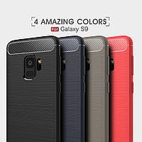 TPU чехол Urban для Samsung Galaxy S9, фото 1