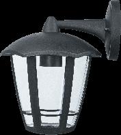 Светильник декоративный садовый NOF-P05-BL-IP44-E27, Navigator