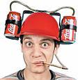 Шлем для напитков Не дай себе засохнуть!, фото 2