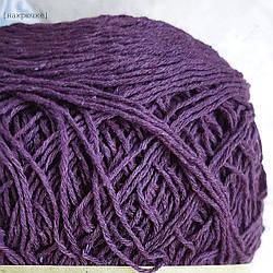 Вівчарі Єтно-коттон 1200, колір 029 баклажан