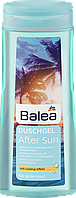 Увлажняющий, охлаждающий гель для душа после загара Balea Duschgel After Sun, 300 ml